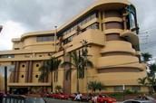 Mall San Pedro