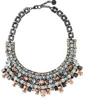 Kahlo bib necklace-original price $228, sale $120