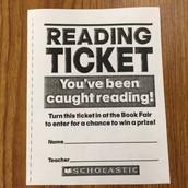 Get Caught Reading!!