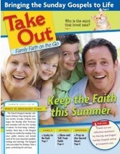 """Consider Subscribing to """"Take Out Magazine"""""""