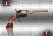 Colt model 1848(baby dragoon)