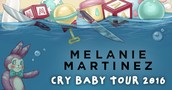 Cry Baby Tour
