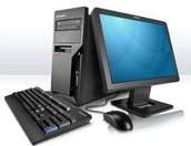 Устройство компьютера и программное обеспечение