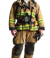 Firefighter?