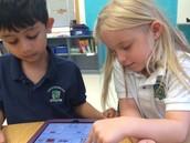 Kindergarten Readiness Academic Camp