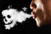 Smoke is more harmful to the environment than car exhaust