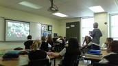 Ginny Pauwels - 6th Grade Language and Literature