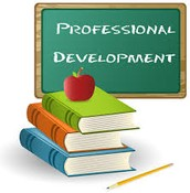 September Professional Development Schedule
