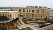 University of Texas Marine Science Institute