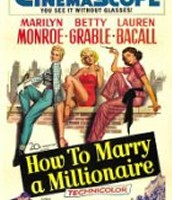 How to Marry a Millionare