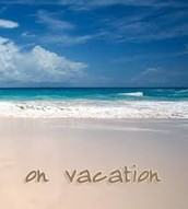 5 Health Benefits of TAKING A VACATION!!!