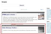 Video Glossary!!!