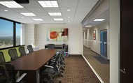 Private Meeting Rooms