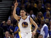 Background Information About Klay Thompson