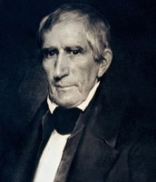 William Henry Harrison (Enemy)
