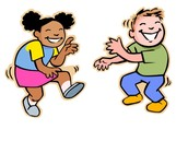 Gross Motor Movement (such as Dancing)