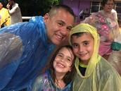 Mr. Yacawych and the Kids