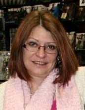 Lori Lineback - Library Clerk