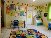 In our Family Child Care Homes