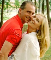 Troy and Terri Bonin