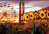 Josephine county Fair