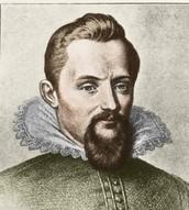 Johann Kelper