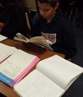 Reading is enjoyable!