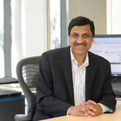 October 9: Anant Agarwal, CEO of edX Reinventing Education