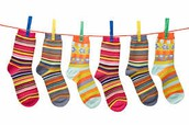 PAYING IT FORWARD WITH Socktober!