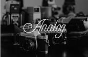 Analog and Digital Technlogy