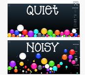 Classroom Noise Levels