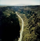 the rio grande rift