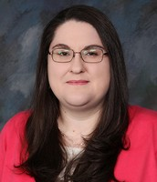 Diana Lisenbee, Library Assistant