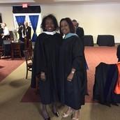 Cedar Valley Graduation