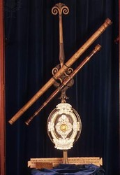 Galileo - The First Refracting Telescope