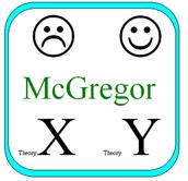 Theory X vs Y