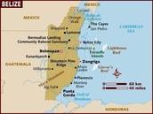 Belize itself