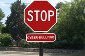 someone who has experinced cyberbullying: