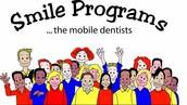 Mobile Dentist Program (smile)  Visit  - DATE 11/02/16