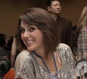 Megan Ellis, Jamberry Nails Independent Consultant