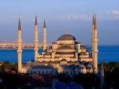 Isalmic Mosque