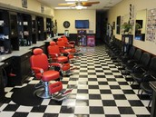 jordin's barber shop