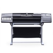 "HP DESIGNJET 5500PS UV 42"" LARGE FORMAT PLOTTER"