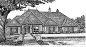 Modern Châteausque
