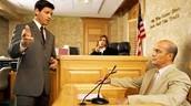 Analyzing a witness