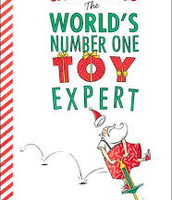 The World's Number One Toy Expert