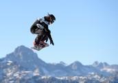 Jessika Jenson - U.S. Snowboarding Grand Prix Mammoth