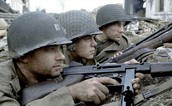 World war 2 info