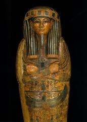 Mummyfication