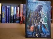 The Iron Trial: Magisterium